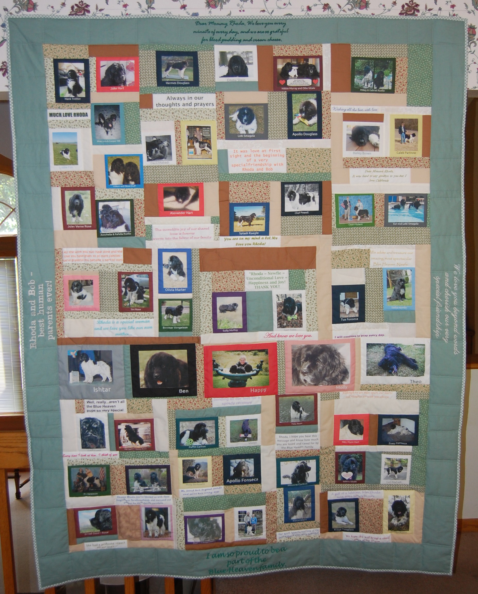 quilt up in wrapped gallery memories custom quilts